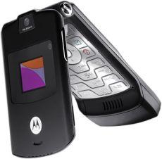 Usuñ simlocka kodem z telefonu Motorola V3