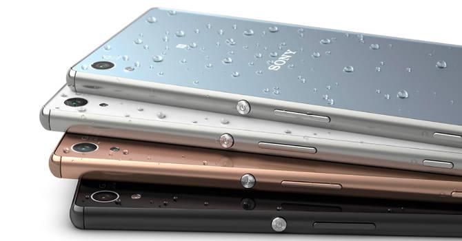 Ju¿ we wrze¶niu Sony Xperia Z5 ze Snapdragonem 820?