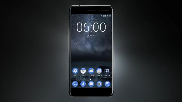 Nokia 8 ma byæ dosyæ tania jak na flagowca