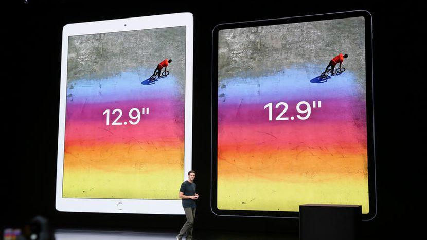 Znamy polskie ceny iPad Pro (2018)