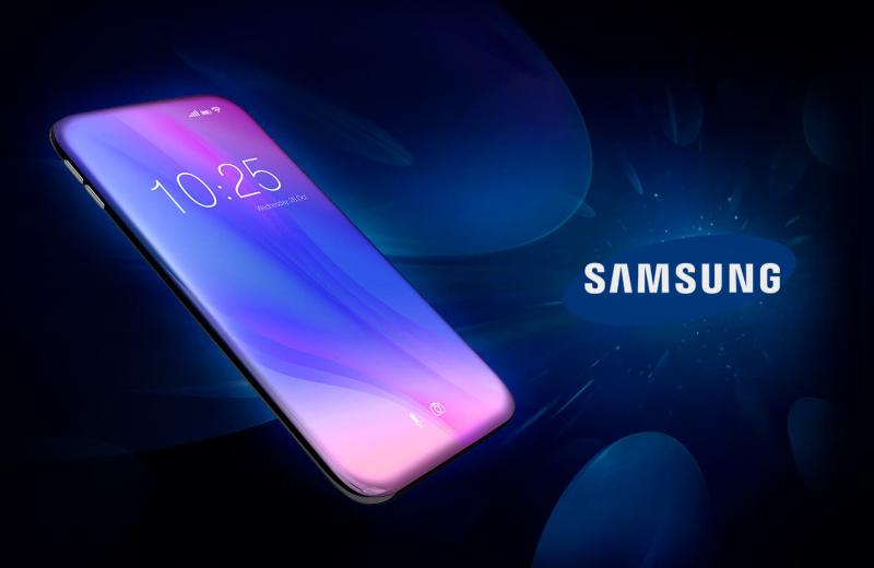 Przeciek nt. Samsung Galaxy S9, potwierdzone design i nowa funkcja