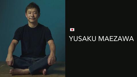 Japoñczyk w kosmosie, czyli kosmiczna turystyka ze SpaceX