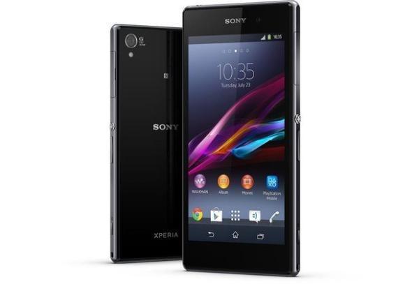 Pierwsza poprawka do Androida 4.4.2 od Sony