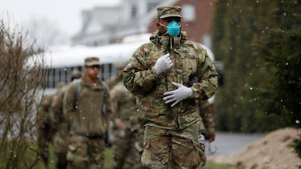 Amerykañska armia kontra koronawirus, czyli US Army chce urz±dzenia wykrywaj±cego COVID-19