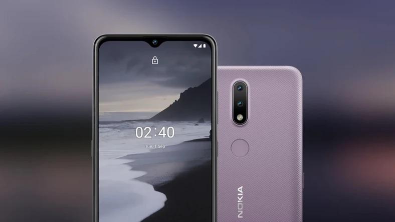 Nokia 2.4 po oficjalnej premierze. Cena, specyfikacja, dostêpno¶æ