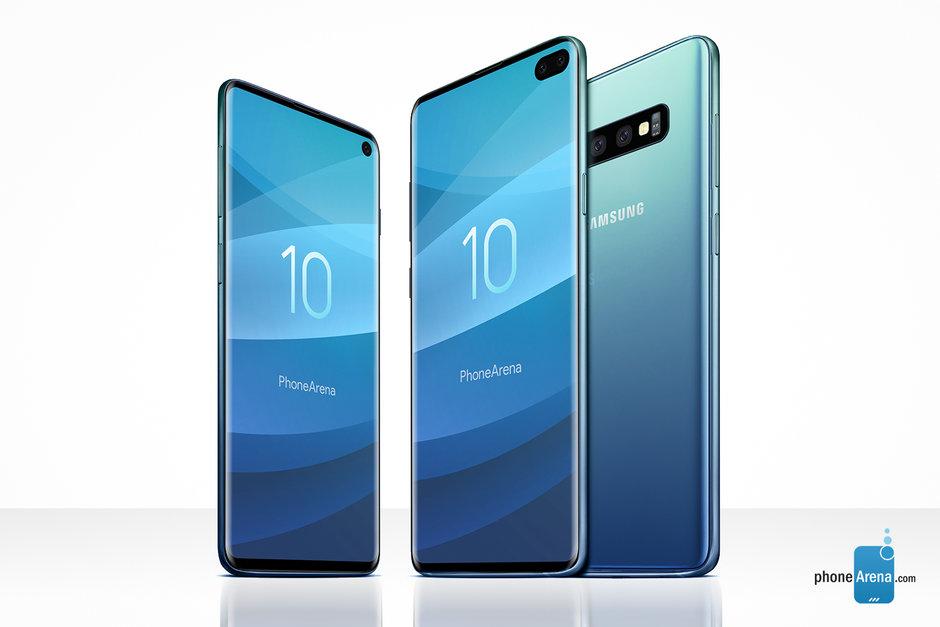 Samsung Galaxy S10 mo¿e zostaæ ukazany na tydzieñ przed MWC 2019