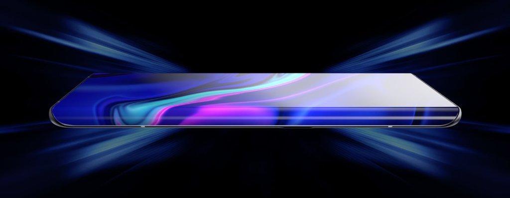 Vivo APEX 2020, produkt bardzo nowoczesny