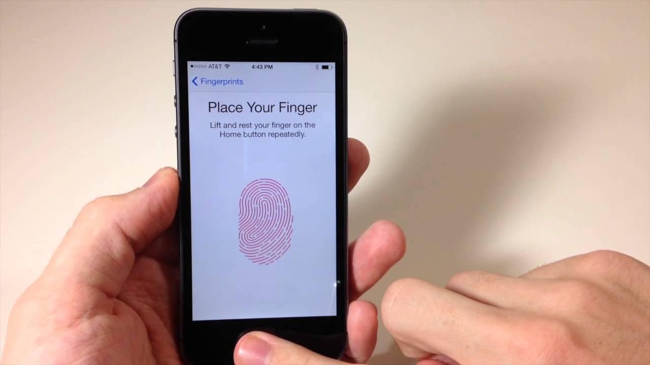 Martwy telefon, albo amerykañska policja u¿ywa odcisków palców zmar³ych do odblokowywania ich telefonów
