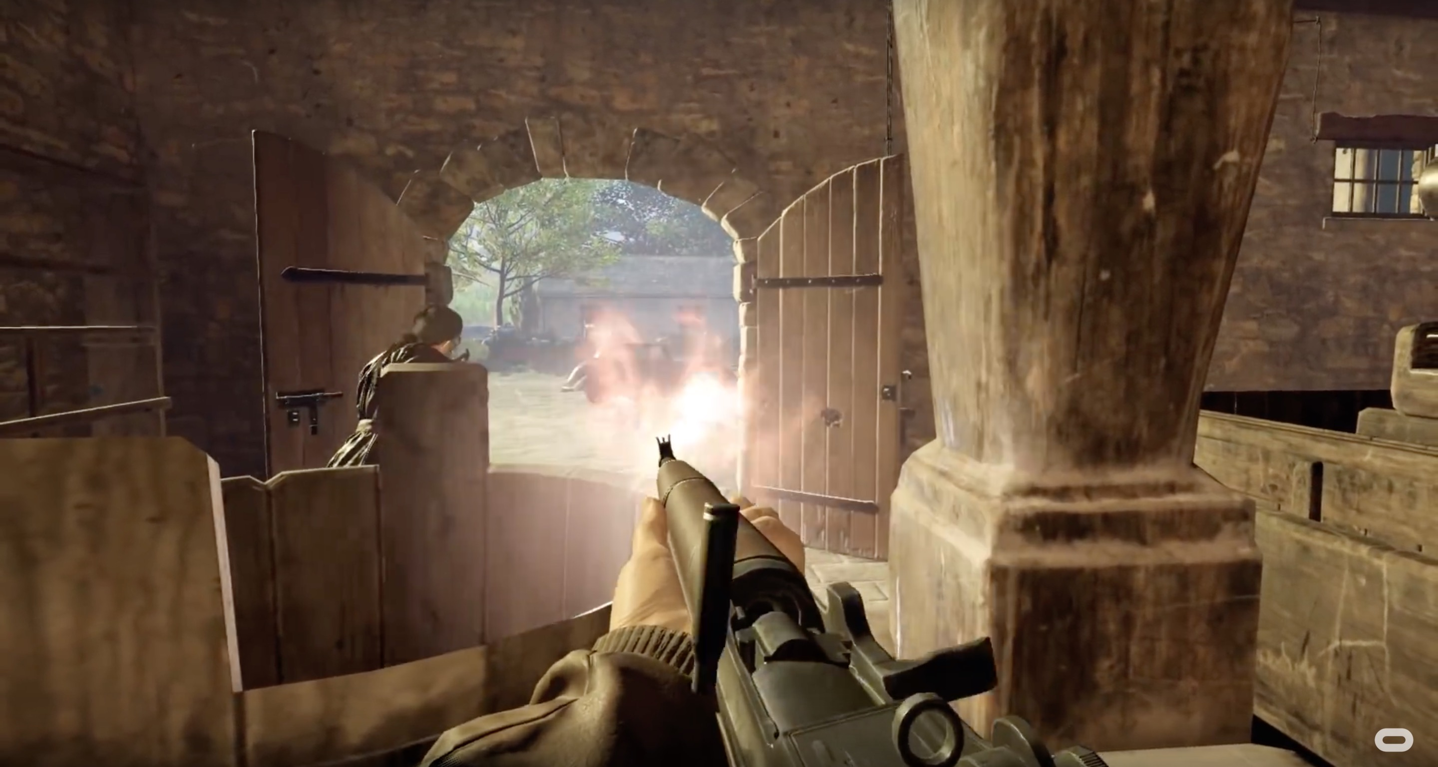 Medal of Honor: Above and Beyond. Zwiastun Galerii