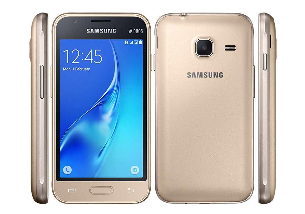 Kolejny noworoczny update zabezpieczeñ Samsunga dla kolejnej bud¿etówki - Galaxy J1 mini Prime