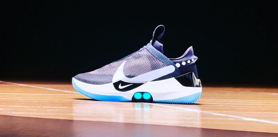 Buty smart od Nike nie wi±¿± siê same z powodu problemów z oprogramowaniem