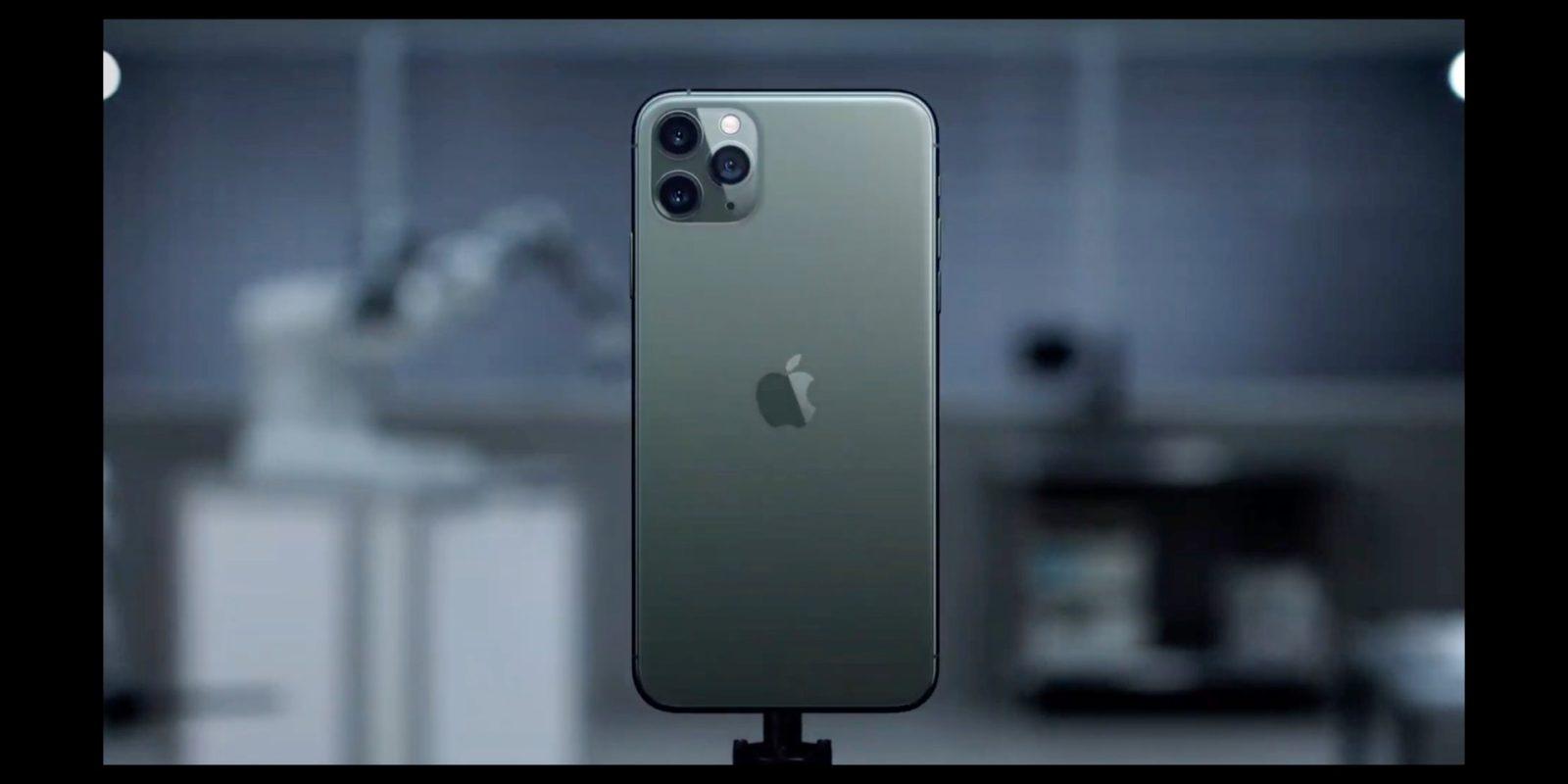 Przedsprzeda¿ iPhone 11 i Pro Max czas zacz±æ