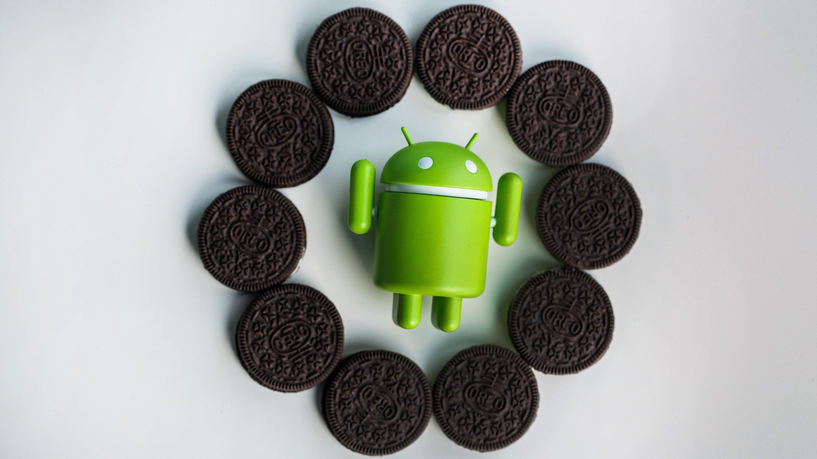 Nowy problem z Androidem Oreo. Mo¿e sprawiæ, ¿e telefon sam siê restartuje
