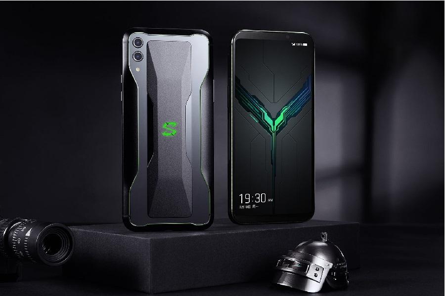 Xiaomi Black Shark 2, smartfon dla graczy, wyszed³ w Chinach