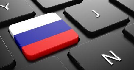 Rosyjski rz±d planuje od³±czenie kraju od globalnego internetu