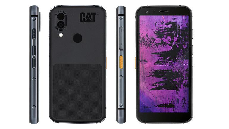 S62 Pro, czyli nowy wzmacniany smartfon od firmy CAT z interesuj±cym dodatkiem