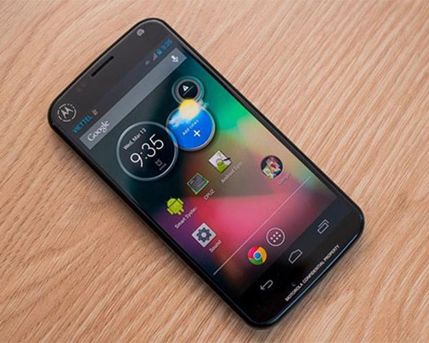 Firma Motorola z ciekaw± ofert± dla Moto X 64 GB