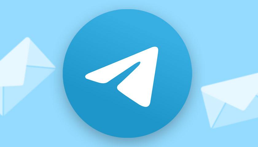 Telegram bêdzie na siebie zarabia³ poprzez wy¶wietlanie nam reklam