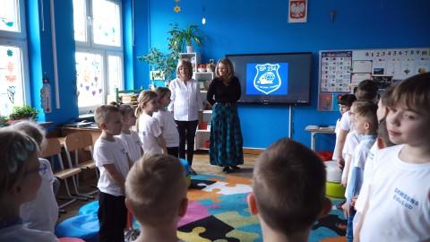 Pracownia Samsung EduLab otwarta w Warszawie. Ma pomagaæ w edukacji dzieci