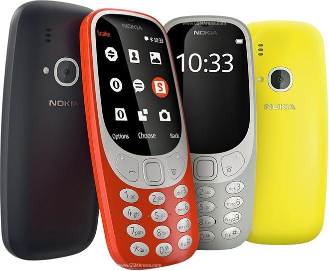 Nokia 3310 (2017) ju¿ jest w Polsce!