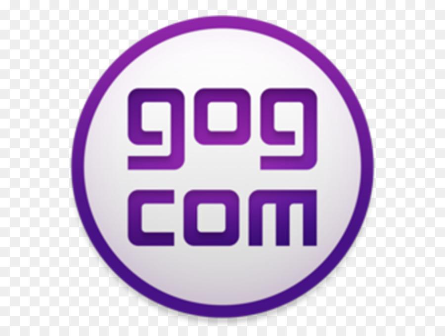 Promocja na gry wideo w sklepie GOG.com