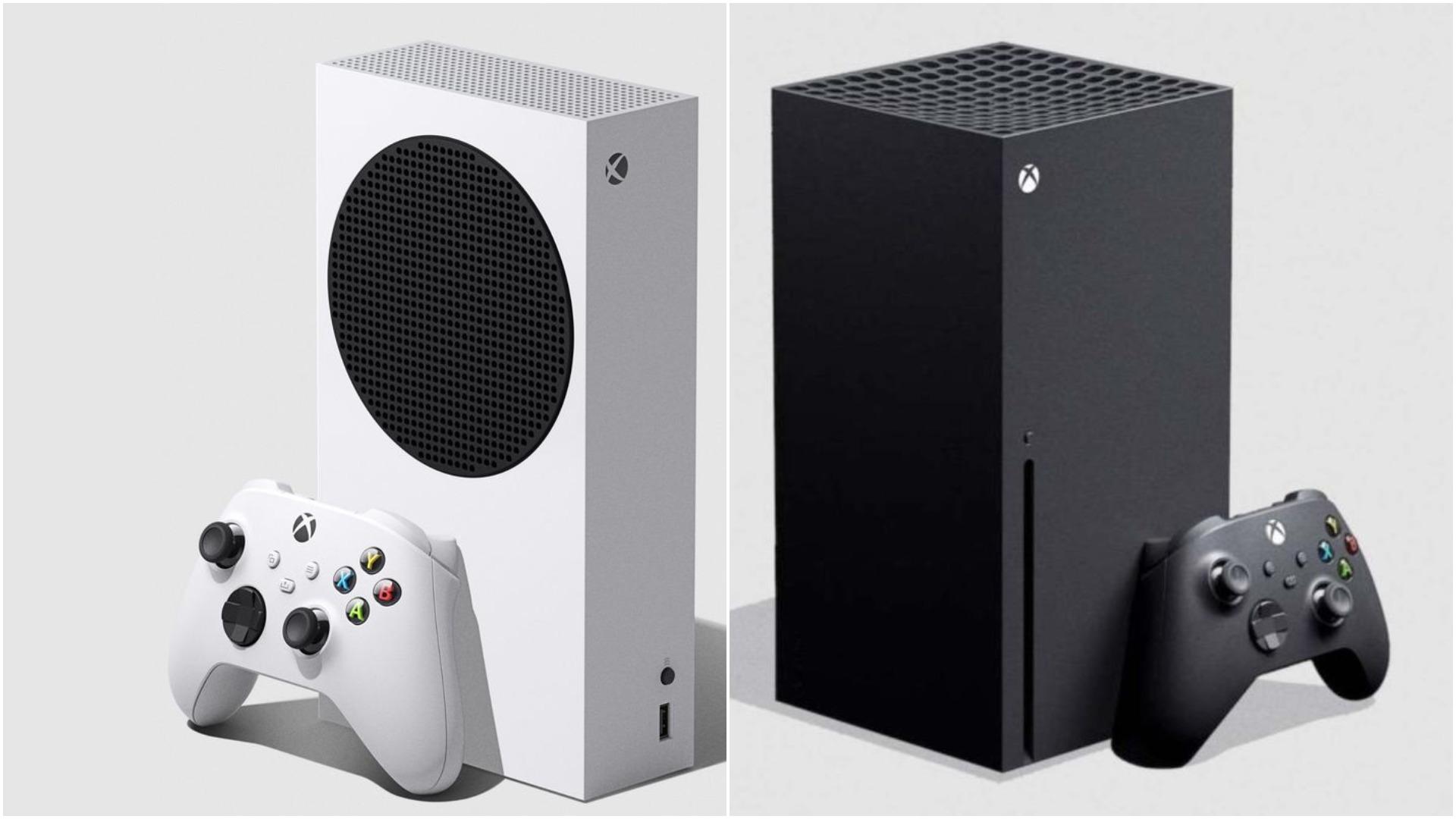 Xbox Series X i Xbox Series S ju¿ dostêpne w Orange