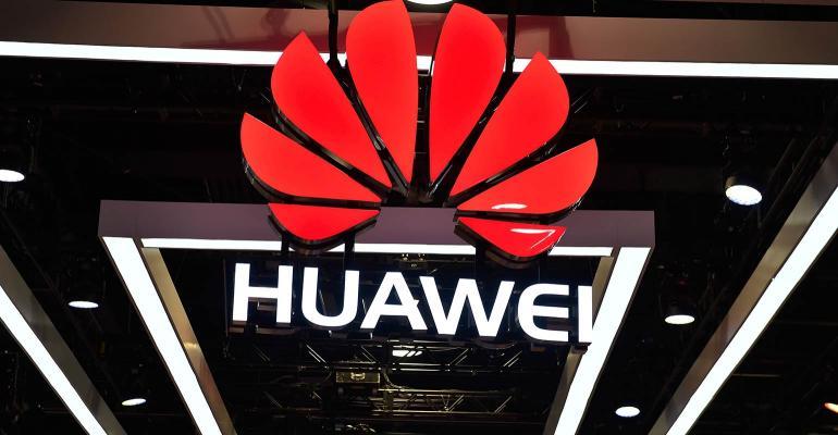 Huawei vs. USA: walka!