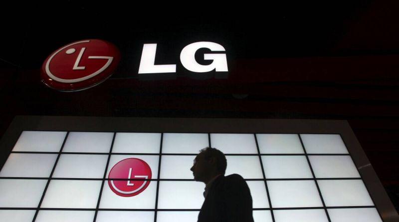 Koniec smartfonów LG