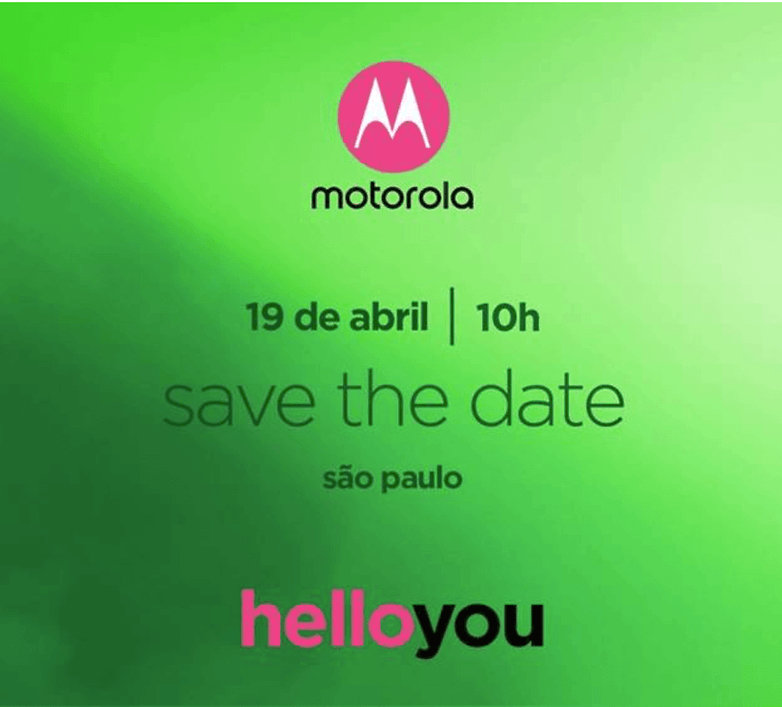 Motorola oficjalnie ods³oni seriê Moto G6 ju¿ 19-go kwietnia