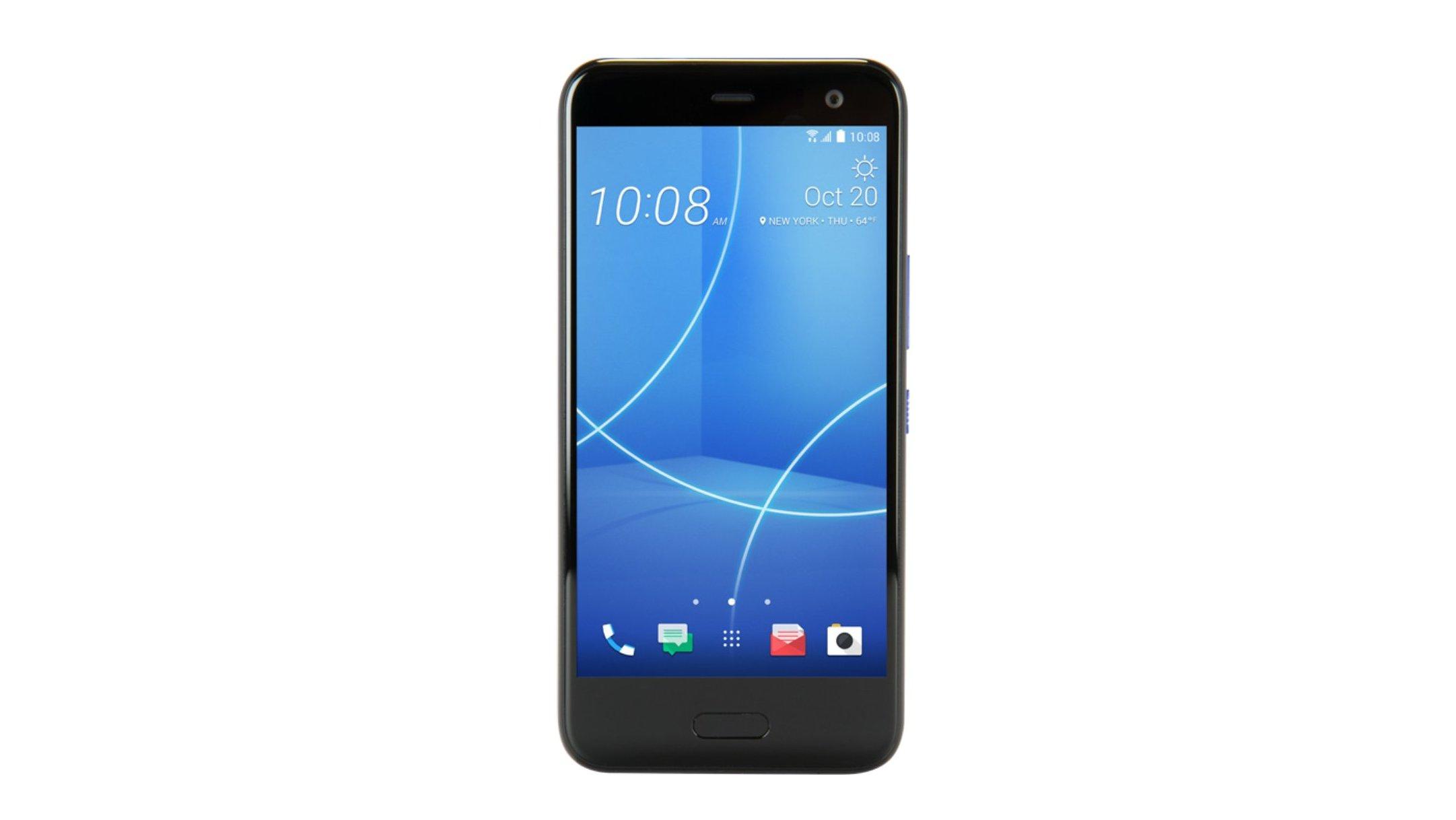 HTC U11 Life (Ocean Life) bêdzie jednym z pierwszych telefonów z Androidem One