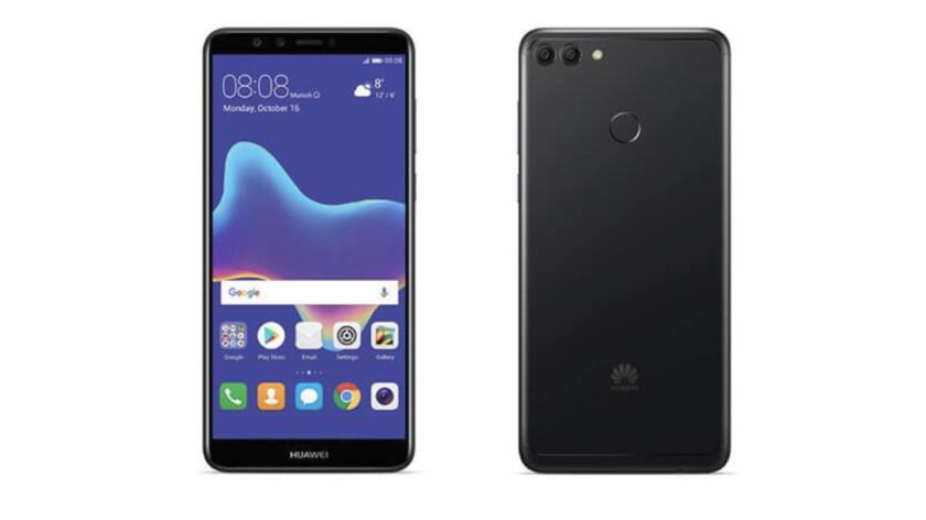 Huawei Y9 (2018) i co  o nich wiemy