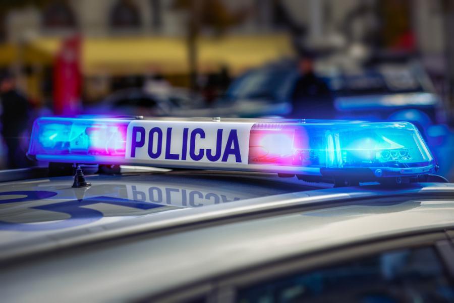 """Policja zatrzyma³a cz³owieka odpowiedzialnego za oszustwo """"na BLIK'a"""". Jest niemal¿e nieletni"""