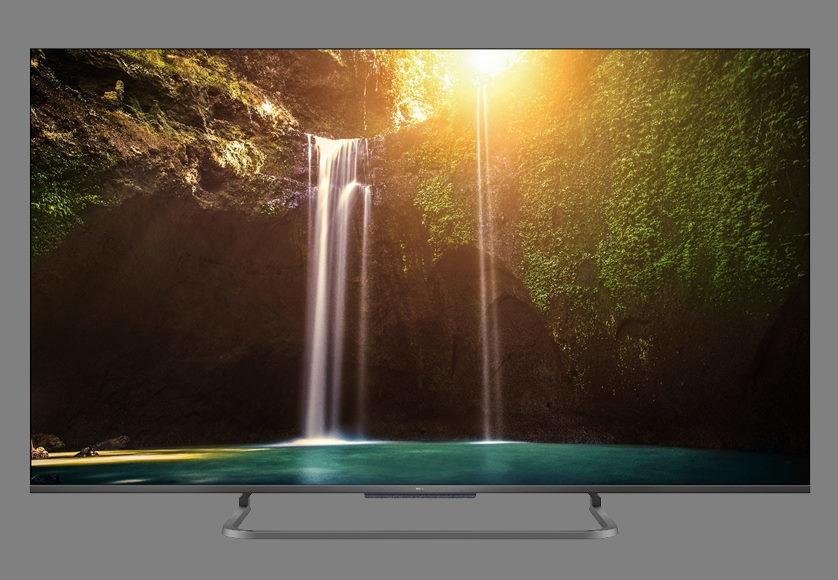 Trzy nowe modele telewizorów 4k dostêpne do kupienia w Polsce