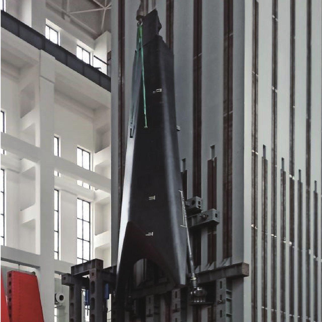 Long March 8, rakieta no¶na Chiñczyków, przesz³a pierwsze testy