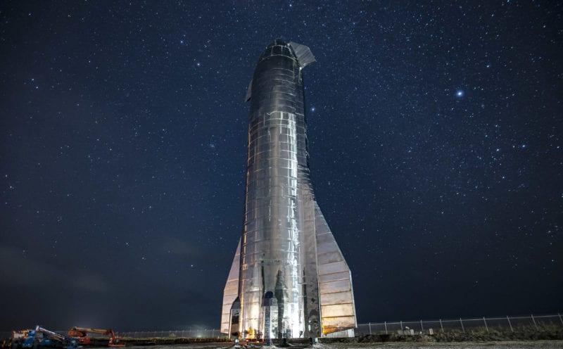 SpaceX wysadzi swoj± rakietê w powietrze po to, aby piloci nastêpnej byli bezpieczni