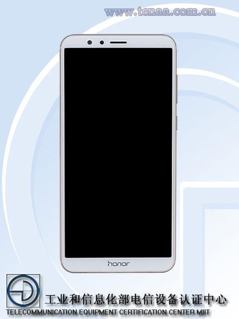 Design i specyfikacja Huawei Honor V10