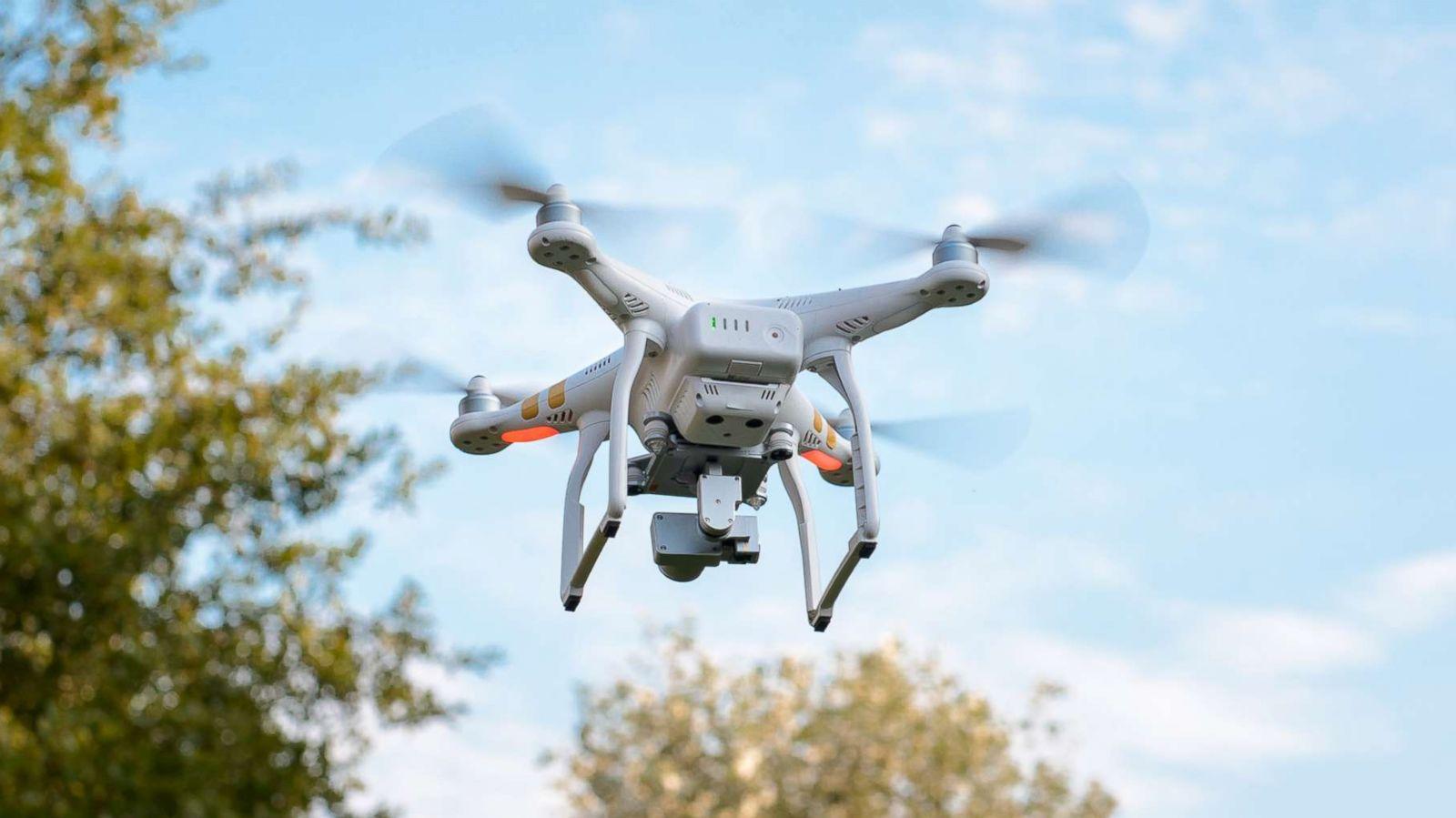 Szykuj± siê zmiany w prawie lotniczym dotycz±cym dronów