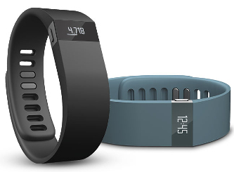 Problemy z opask± Fitbit force.