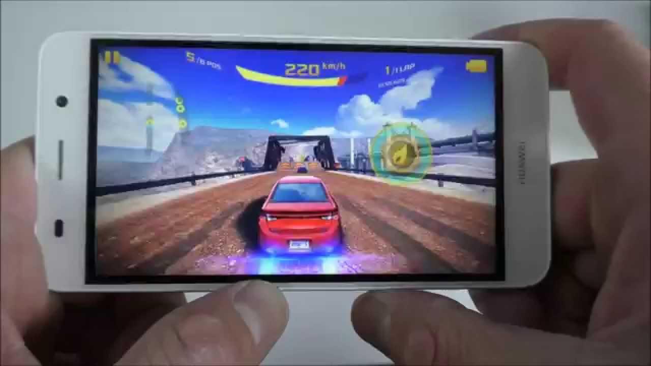 Huawei wyda w tym roku smartfona do gry & inne nowiny