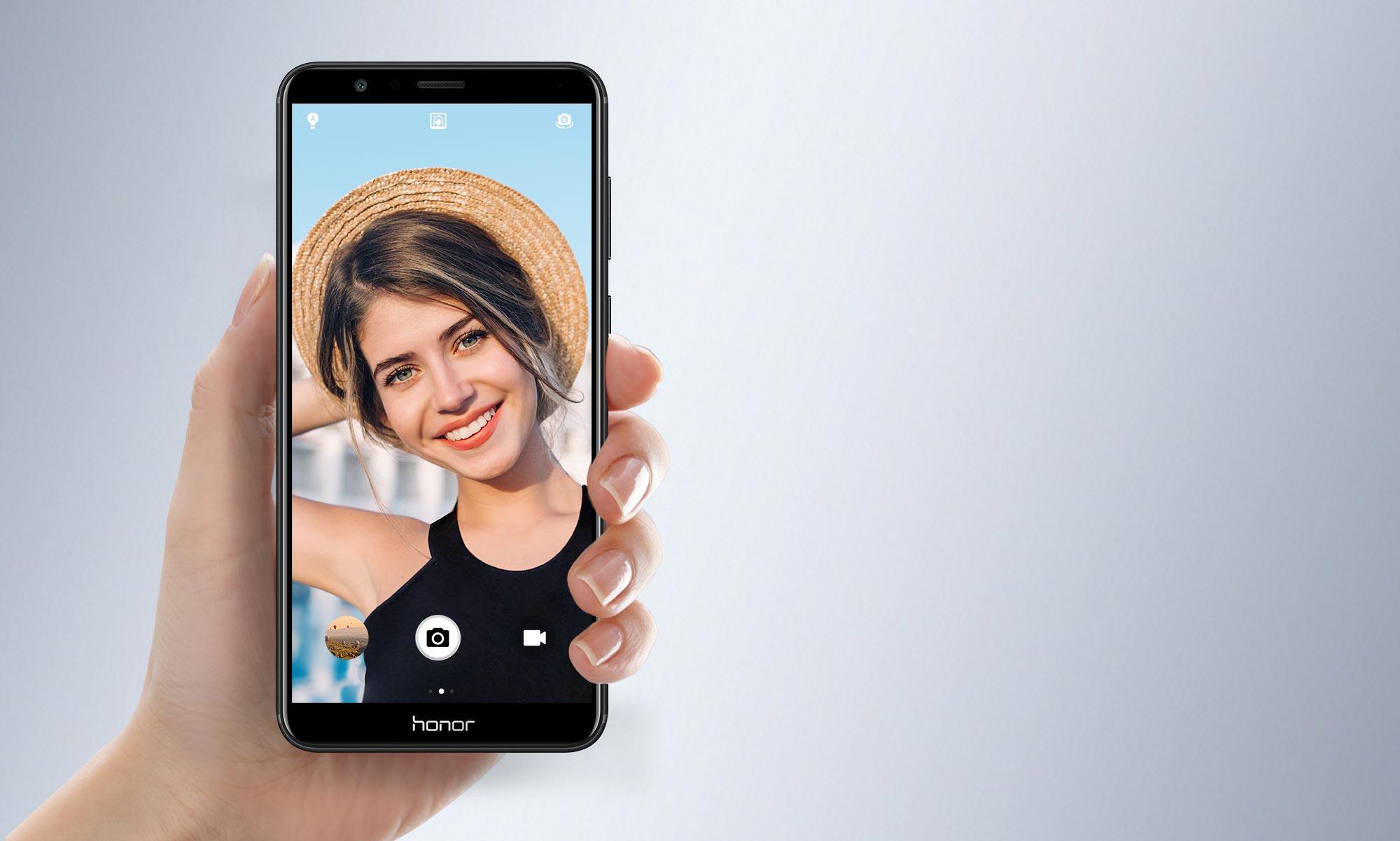 Honor 7X i Honor 8 zostan± zaktualizowane do Androida 8.0 Oreo gdzie¶ w drugim kwartale tego roku