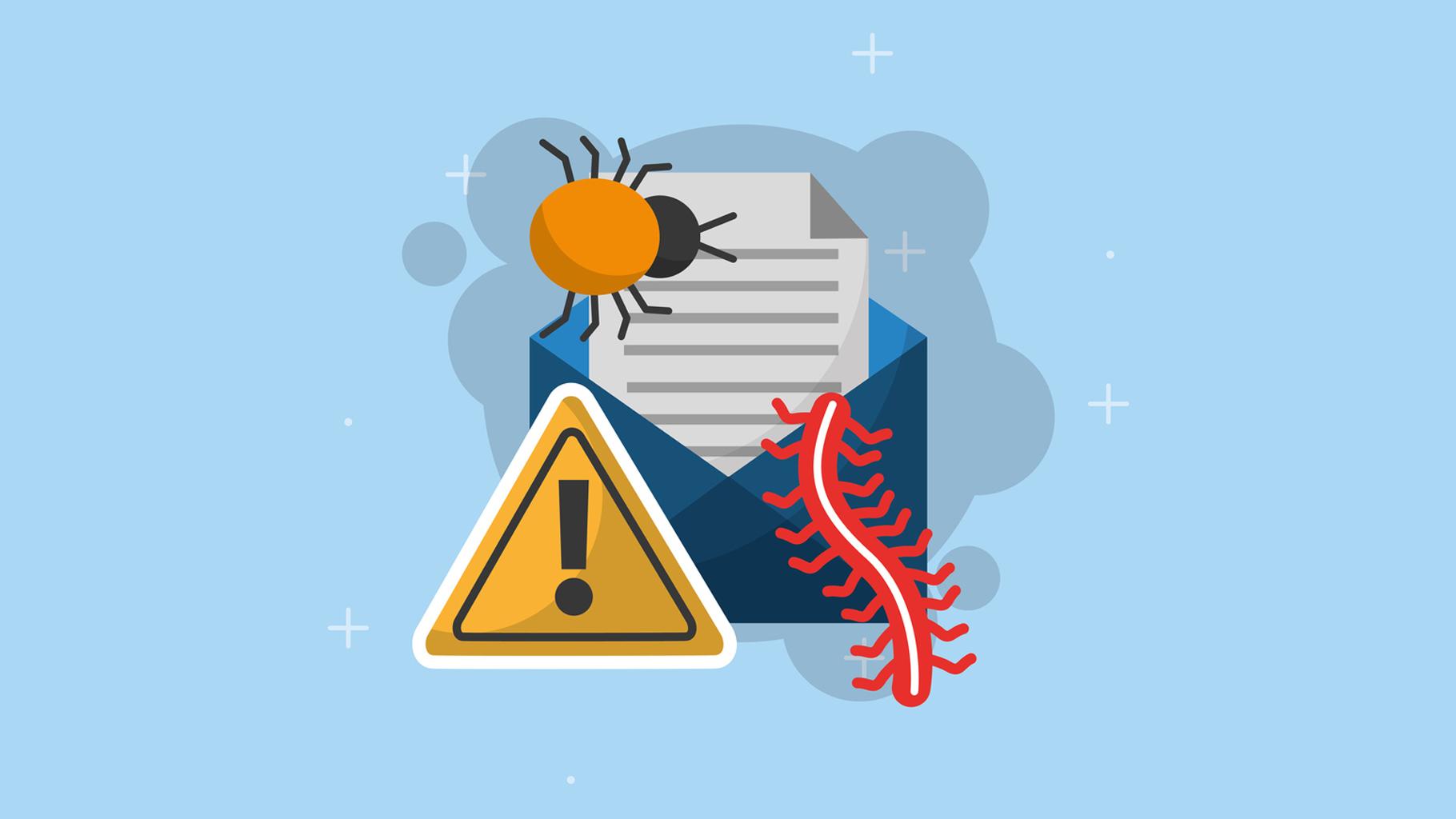 ING Bank ¦l±ski ostrzega przed wiadomo¶ciami e-mail z wirusami