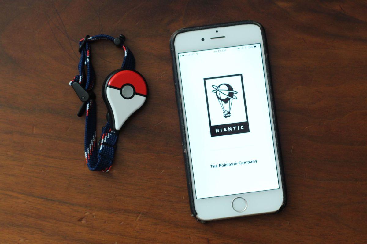 Pokemon Go nie bêdzie wspierane przez starsze iPhony