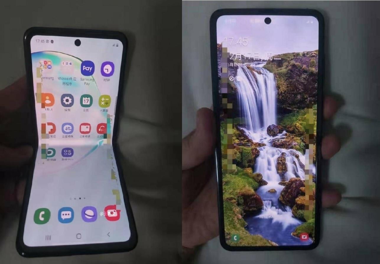 Po³udniowokoreañscy operatorzy bêd± sprzedawaæ Samsung Galaxy Z Flip w ekskluzywnych wariantach kolorystycznych