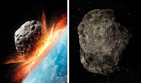 Asteroida, która mia³a nie byæ w stanie nas zniszczyæ, mo¿e nas jednak zniszczyæ