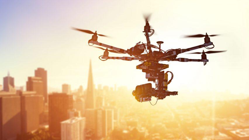 Decymacja dronów, czyli USA planuje pozbycie siê tysi±ca dronów z chiñskimi rozwi±zaniami technologicznymi