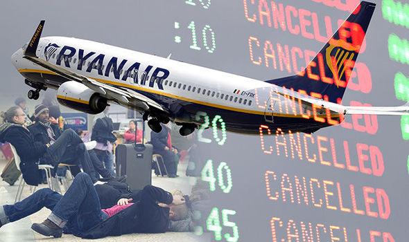 Piloci Ryanair strajkuj±! Odwo³ane loty dotykaj± tak¿e Polaków