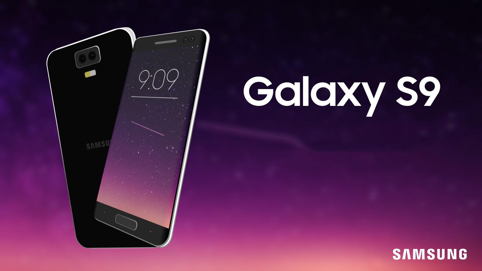 Wyciek³y daty wypuszczenia, pre-orderów i wydania Galaxy S9 i S9 Plus