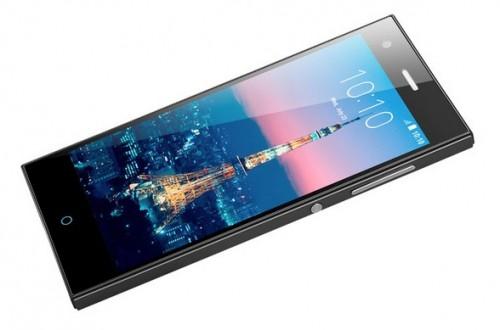 ZTE Blade V2 to smartfon do selfie