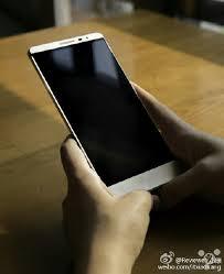 Nowy smartfon Nubia X8