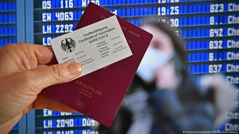 Polska wchodzi do programu paszportów Covidowych